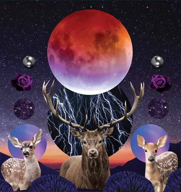 Your Waning Moon Correspondences List – v i s u a l m a g i c