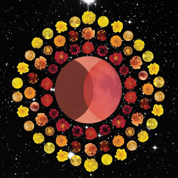 November 2020 Tarotscopes by Sarah Faith Gottesdiener Many Moons Visual Magic Modern Women